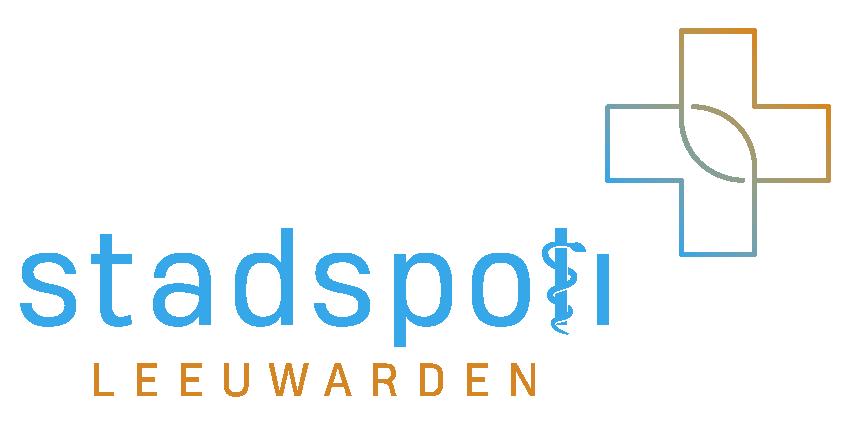 Stadspoli Leeuwarden